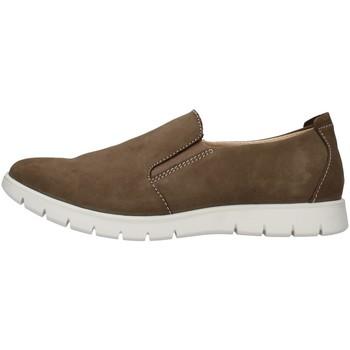 Topánky Muži Slip-on IgI&CO 5115322 BROWN