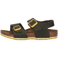 Topánky Chlapci Sandále Birkenstock 1015754 GREEN