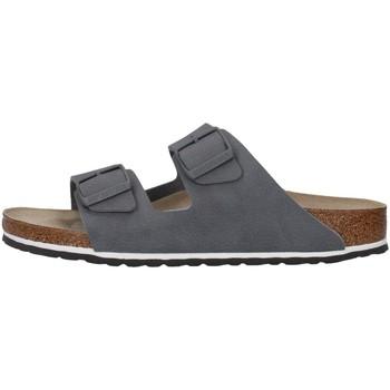 Topánky Šľapky Birkenstock 1015513 GREY