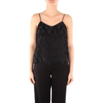 Oblečenie Ženy Blúzky Marella LILIA BLACK