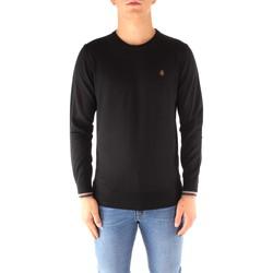 Oblečenie Muži Svetre Refrigiwear MA9T01 BLACK