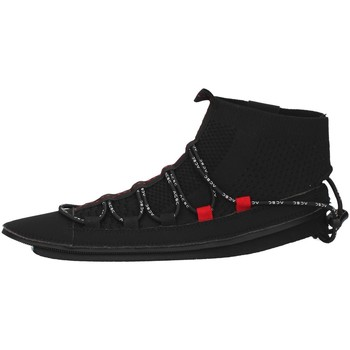 Topánky Ženy Členkové tenisky Acbc SKLA107 BLACK