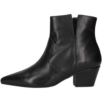 Tašky Ženy Čižmičky Paola Ferri D7135 BLACK