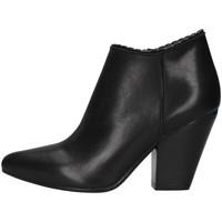 Topánky Ženy Nízke čižmy Zoe NIKY65 BLACK