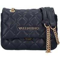 Tašky Ženy Tašky cez rameno Valentino Bags VBS3KK05 BLUE