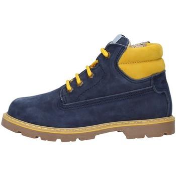 Topánky Ženy Členkové tenisky Balducci MATR1864 BLUE