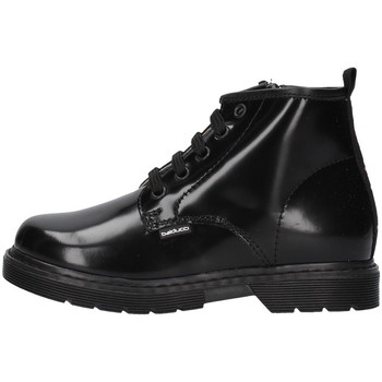 Topánky Dievčatá Polokozačky Balducci MATR1903 BLACK