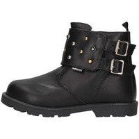 Topánky Dievčatá Čižmičky Balducci MATR1863 BLACK