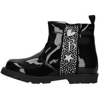 Topánky Dievčatá Polokozačky Balducci MATR1866 BLACK