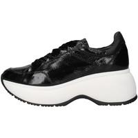 Topánky Ženy Nízke tenisky Janet Sport 44750 BLACK