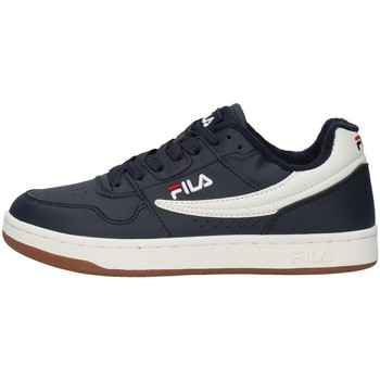 Topánky Chlapci Nízke tenisky Fila 1010787 BLUE