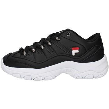 Topánky Ženy Nízke tenisky Fila 1010768 BLACK