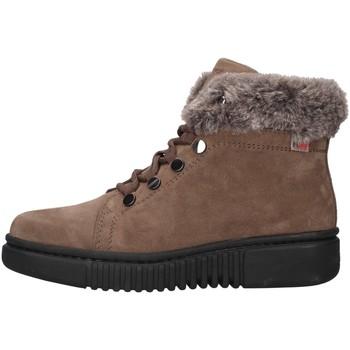 Topánky Ženy Polokozačky Stonefly 212221 BEIGE
