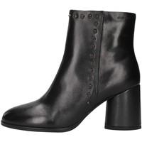 Topánky Ženy Čižmičky Stonefly 212165 BLACK