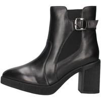 Topánky Ženy Čižmičky Stonefly 212036 BLACK