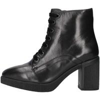 Topánky Ženy Čižmičky Stonefly 212033 BLACK