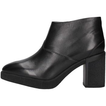 Topánky Ženy Čižmičky Stonefly 212031 BLACK