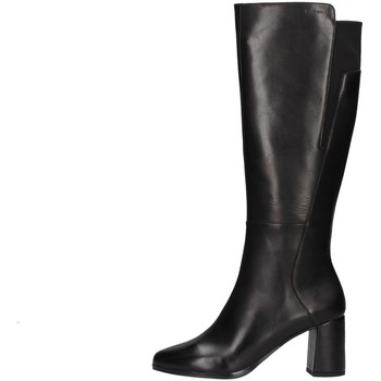Topánky Ženy Čižmy do mesta Stonefly 211978 BLACK
