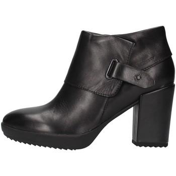 Topánky Ženy Nízke čižmy Stonefly 211940 BLACK