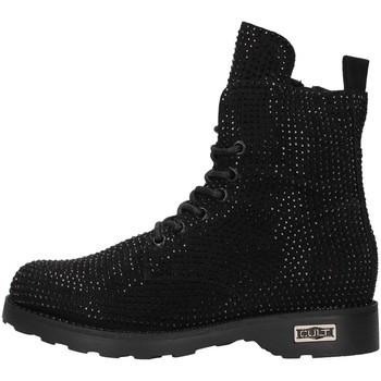 Topánky Ženy Polokozačky Cult CLE104119 BLACK