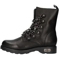 Topánky Ženy Polokozačky Cult CLE104116 BLACK