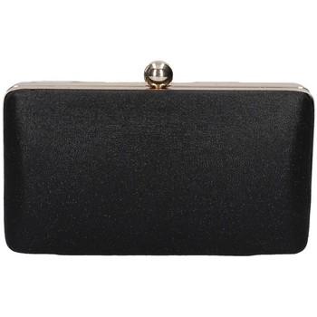 Tašky Ženy Vrecúška a malé kabelky Menbur 84421 BLACK