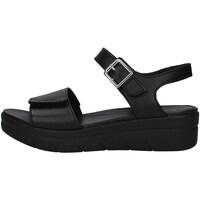 Topánky Ženy Sandále Stonefly 110207 BLACK