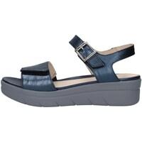 Topánky Ženy Sandále Stonefly 108232 BLUE