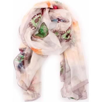 Textilné doplnky Ženy Šále, štóle a šatky Achigio' AP114 BEIGE