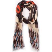 Textilné doplnky Ženy Šále, štóle a šatky Achigio' P8-1039 BEIGE