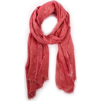 Textilné doplnky Šále, štóle a šatky Achigio' P8-5 RED