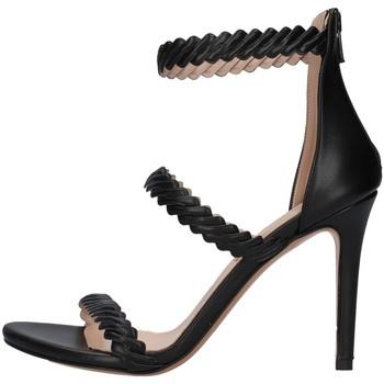 Topánky Ženy Sandále Albano 2063 BLACK