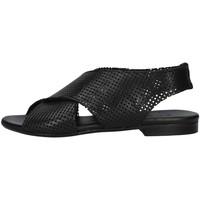 Topánky Ženy Sandále Zoe DAFFY064 BLACK