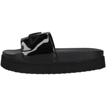 Topánky Ženy športové šľapky Fila 1010638 BLACK