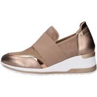 Topánky Ženy Nízke tenisky Melluso R20413 BEIGE