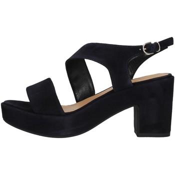 Topánky Ženy Sandále Tres Jolie 2661/G60 BLUE