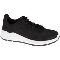 Topánky Ženy Nízke tenisky 4F OBDL250 Biela, Čierna