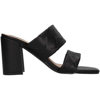Topánky Ženy Šľapky Steve Madden DARE BLACK