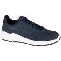 Topánky Muži Nízke tenisky 4F OBML250 Tmavomodrá