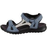 Topánky Ženy Sandále Legero 06007328600 Čierna, Modrá