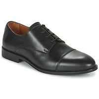 Topánky Muži Derbie Pellet ARTHUR Čierna