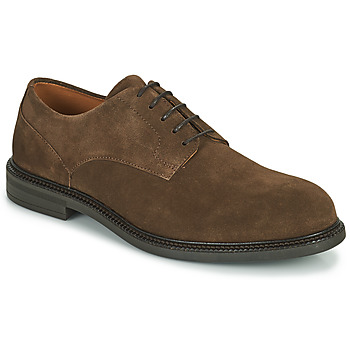 Topánky Muži Derbie Pellet ALI Hnedá