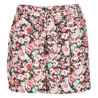 Oblečenie Ženy Šortky a bermudy Betty London OULALA Čierna / Ružová