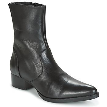 Topánky Ženy Čižmičky Betty London IANO Čierna
