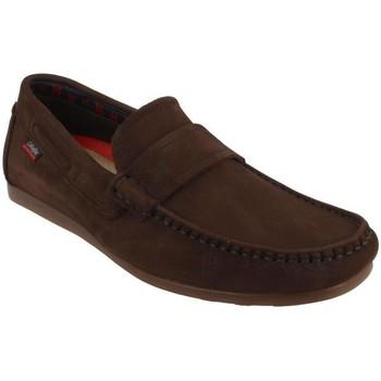 Topánky Muži Mokasíny CallagHan  Marrón