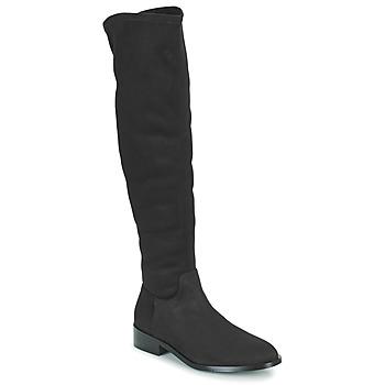 Topánky Ženy Čižmy do mesta JB Martin ART Čierna
