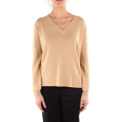 Oblečenie Ženy Svetre Friendly Sweater C210-659 WHITE