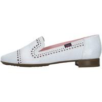 Topánky Ženy Mokasíny CallagHan 98961 SILVER