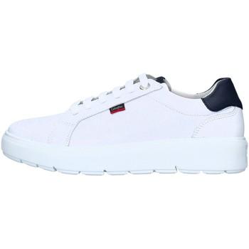 Topánky Muži Nízke tenisky CallagHan 45504 WHITE