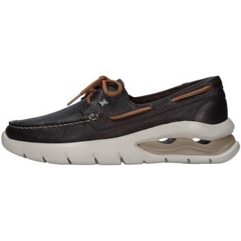 Topánky Muži Námornícke mokasíny CallagHan 47500 BROWN